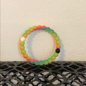 Make-A-Wish Rainbow Lokai